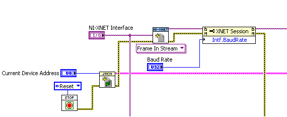 J1939 Transport Protocol Reference Example - National Instruments