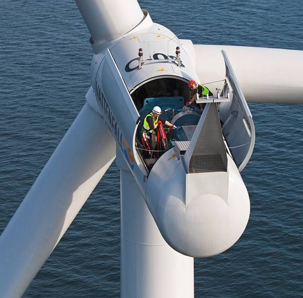 Getting Your Data Under Control: Eye on Wind Energy - National ...