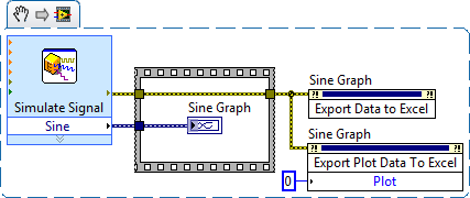 Moving data from labview into excel national instruments if you use this technique note that excel must be installed on the same machine as labview and there is no programmatic access to save the excel file ibookread Download