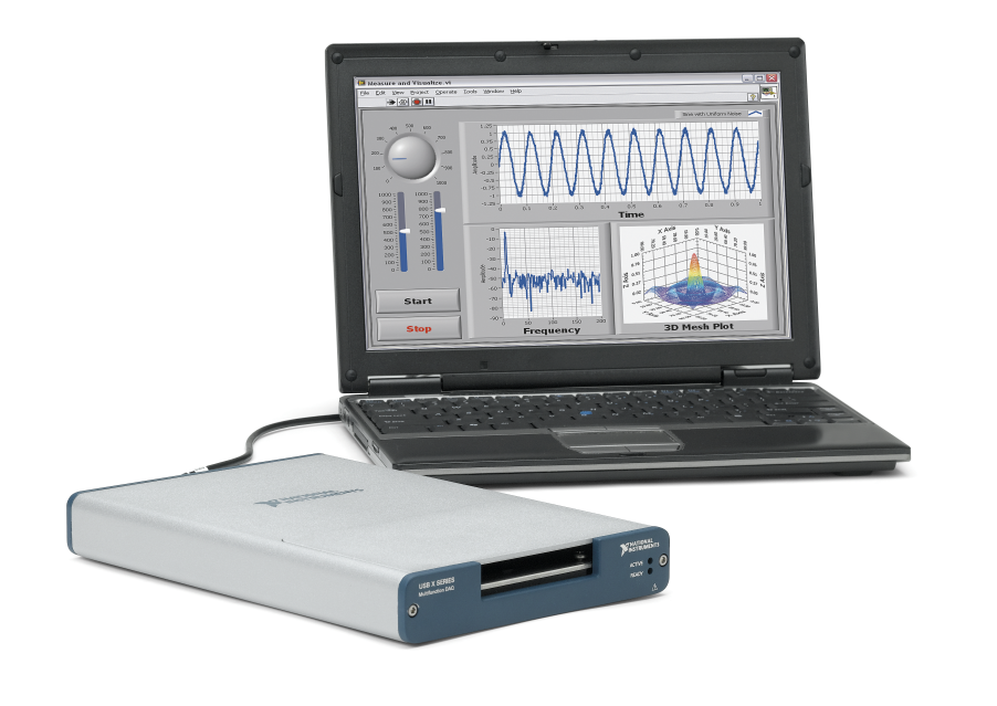 Dased Pc Data Acquisition System : Usb series daq overview national instruments