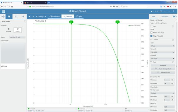 Using Multisim Live with NI ELVIS III - National Instruments