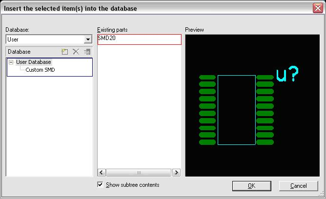 Figure 25 - Save Dialog Box