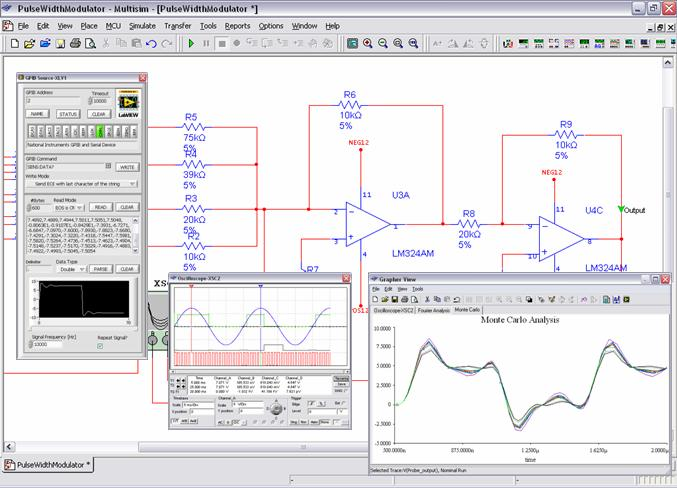 Electronics Workbench Software Free
