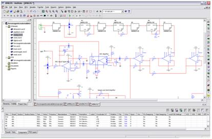 PCB Design Principles: Best Practices in Schematic Capture