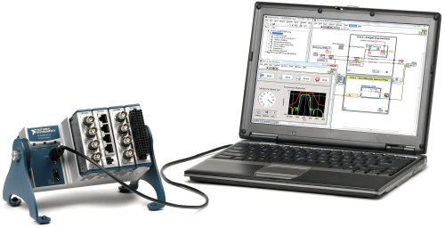 type of data acquisition system
