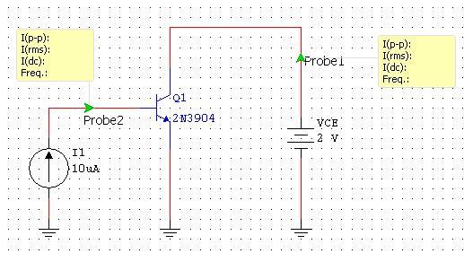 透过ni multisim 探索微电子概念