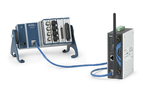 Wireless data acquisition setup using the moxa awk 3121 with ni figure 1 using wireless data acquisition systems you can cut the cord to your pc to create more remote and distributed measurement applications keyboard keysfo Choice Image