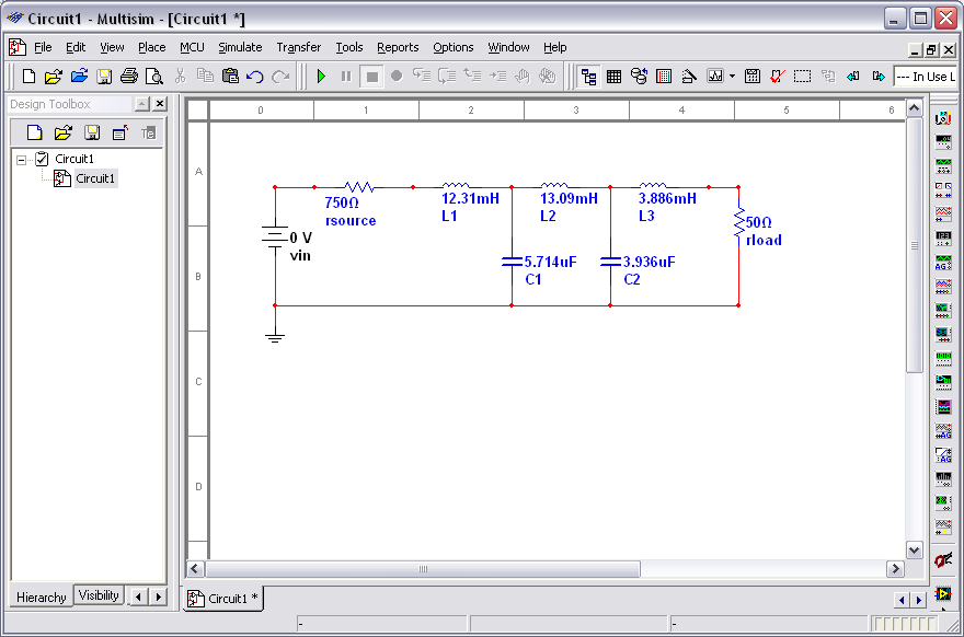 How to use the Filter Wizard in NI Multisim - National Instruments