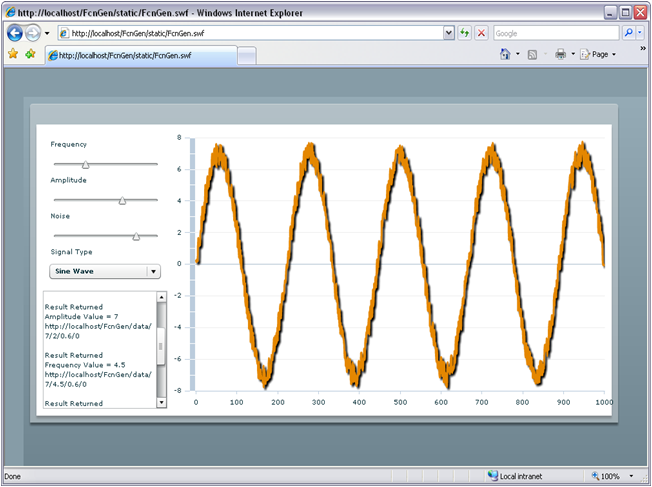 LabVIEW Web UI Builder Overview - National Instruments