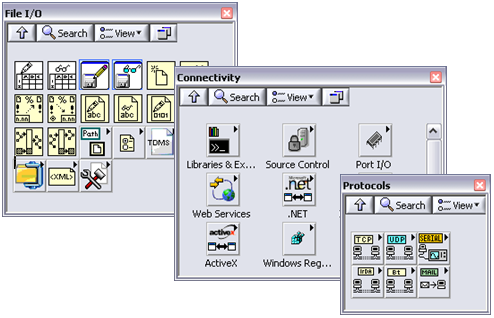 connecting labview to 3rd party software packages national instruments rh ni com User Manual Kettler Multi Gym Kinetic System TDS Manual