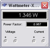 Inst_Panel_Wattmeter