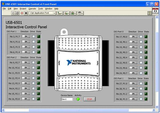 interactive control panel for usb 6501 usb 6008 and usb 6009 using rh ni com ni 6008 user guide Rollei 6008 Review