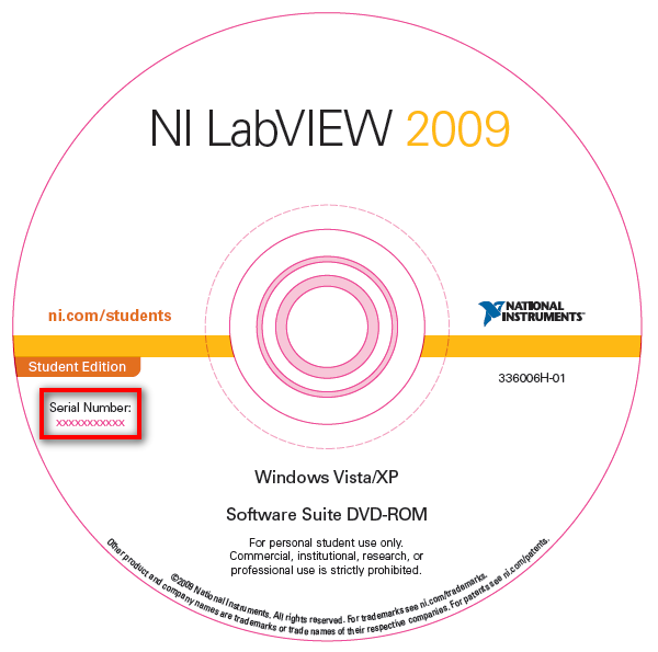labview 8 activation code: