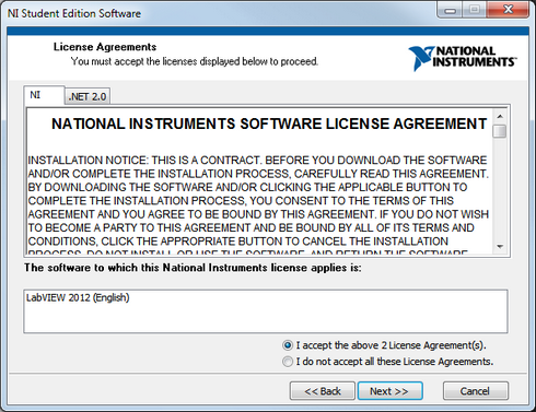 How to Install NI LabVIEW Student Edition - National Instruments