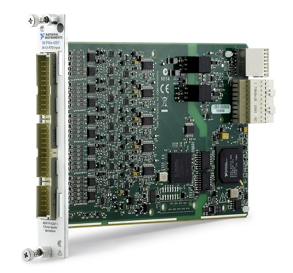 taking temperature measurements rtds how to guide national figure 3 ni compactdaq chassis and the ni 9217 rtd module