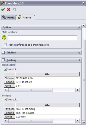how to turn on collision detection solidworks