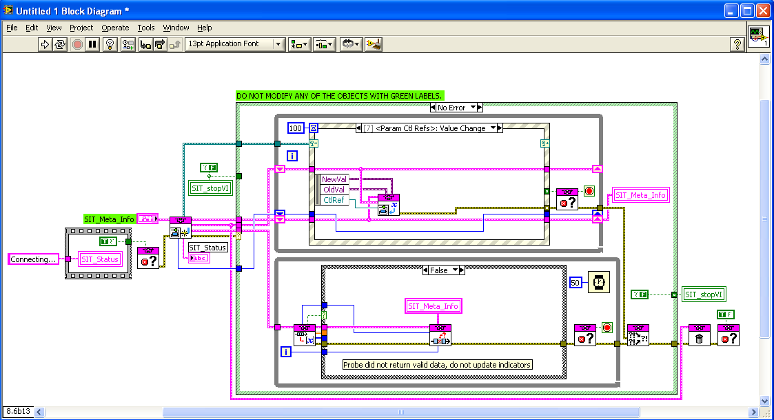 How to Deploy Software Models to National Instruments Hardware
