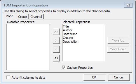 Tdm Excel Add In Tool For Microsoft Excel User Guide National