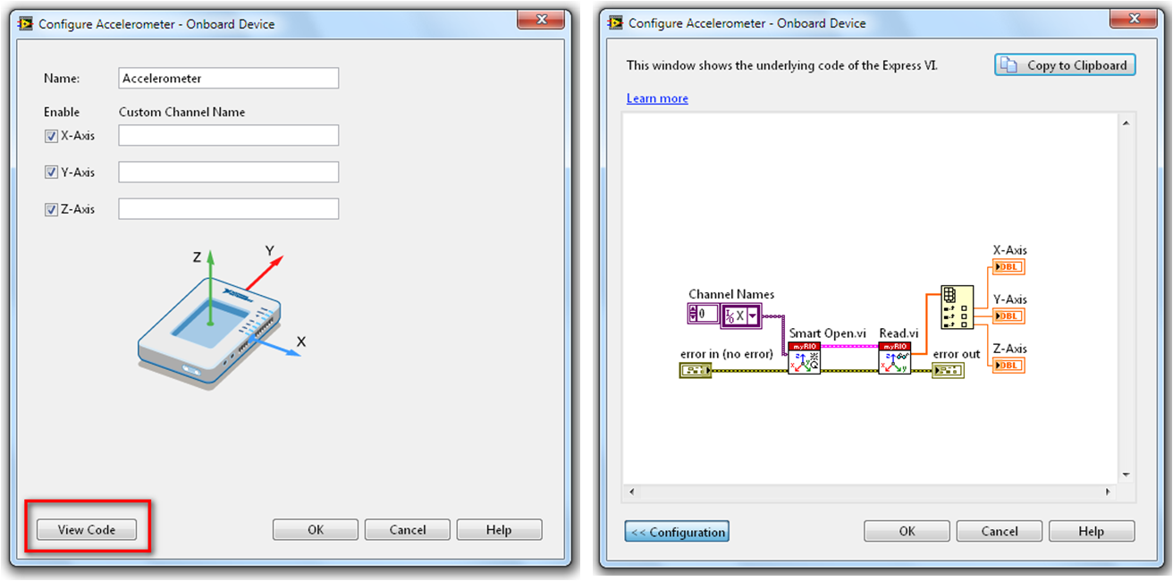 From Student To Engineer Preparing Future Innovators With The Ni Labview Block Diagram Students Can Copy And Paste This Code A Or Program Scratch Lower Level Peripherals Using Advanced I O Subpalette