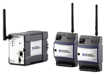 Wireless Measurement Device Selection Guide National