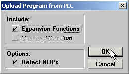Archived: Omron PLC in Lookout - National Instruments