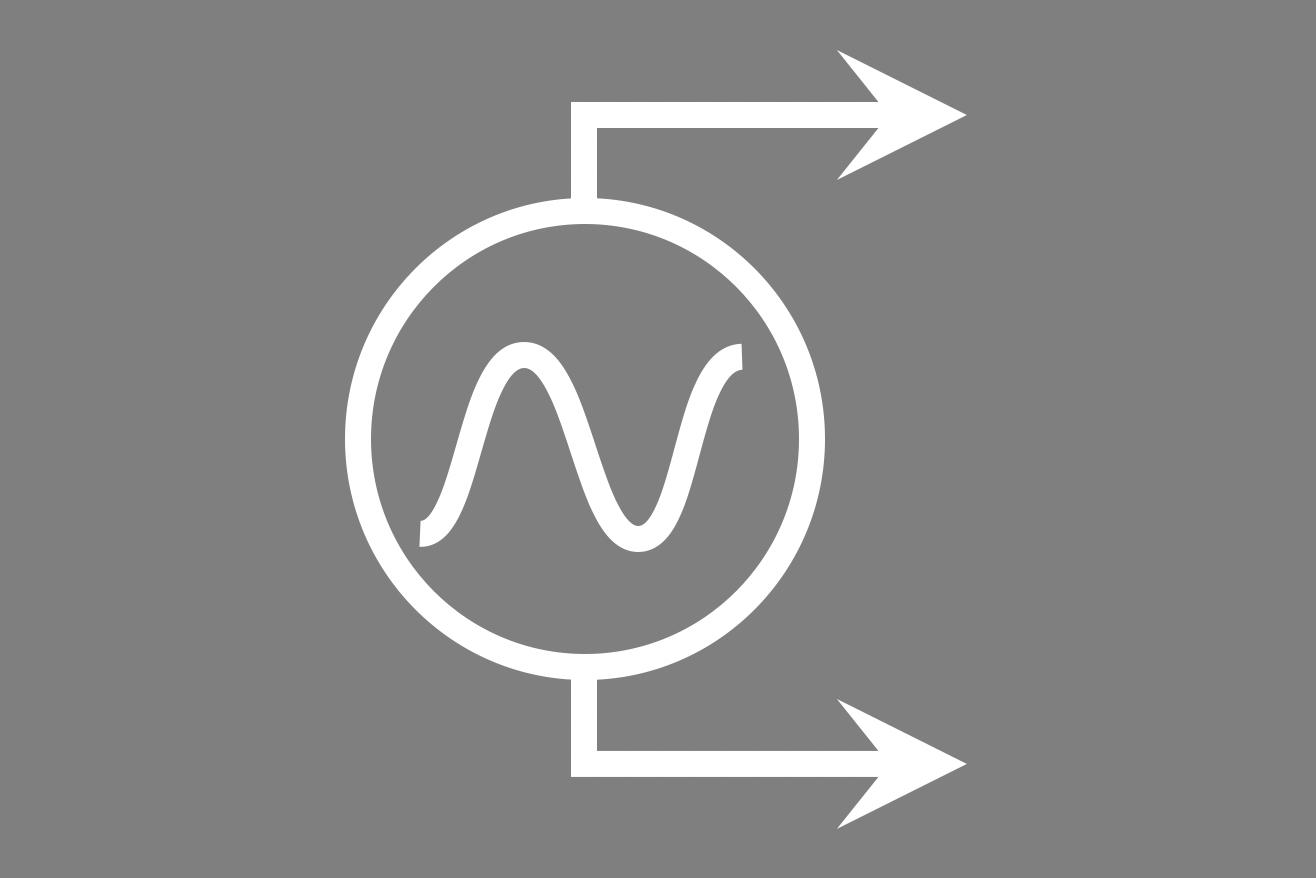 Circuit diagram signal generator symbol 123wiringdiagramine electrical symbols maintenance buycottarizona Image collections