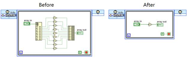 features in past versions of the labview fpga module