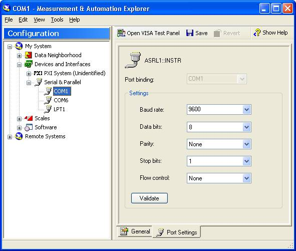 using labview to acquire measurements from sdi 12 devices national rh ni com TDS Manual Writing Software User Manual