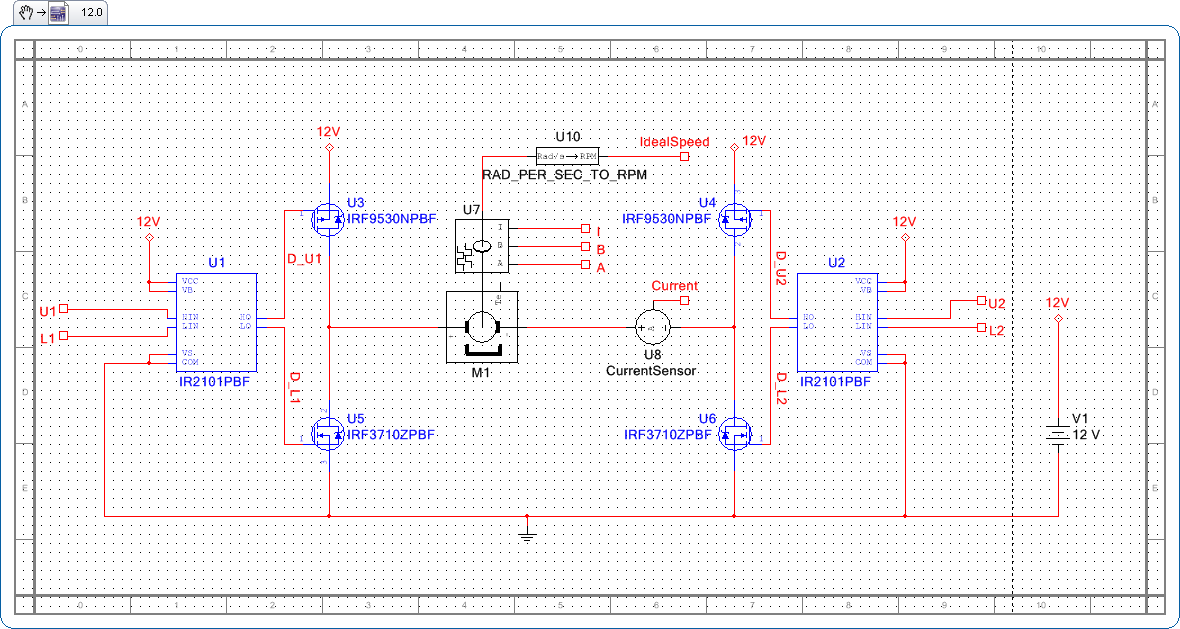 Es on logic circuit diagram