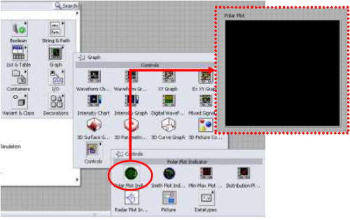 Working with  m File Scripts in NI LabVIEW for Text Based