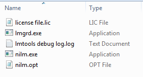 Getting Started with FlexNet Publisher Configuration - National