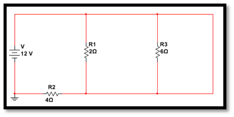 Electrical Short Circuit Diagram | Electrical Principles Chapter 1 Ohm S Law Power Law And Rc