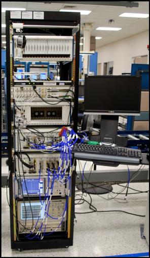Production Unit Verification National Instruments