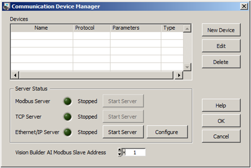 Setting up Implicit Ethernet/IP messaging between an Omron