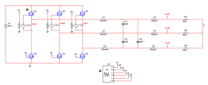 Power Electronics Fundamentals: DC to AC Power - Inverters