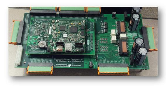 Power Electronics Design With Ni Multisim National