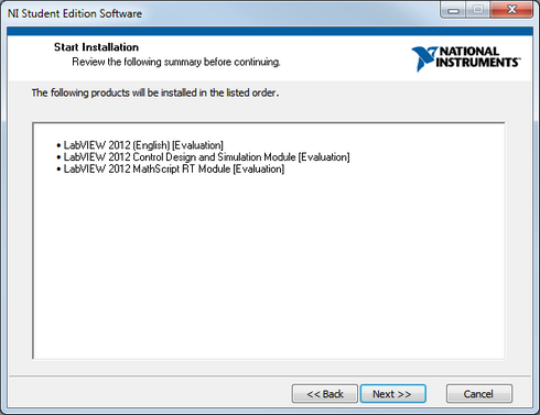 Labview student edition activation code