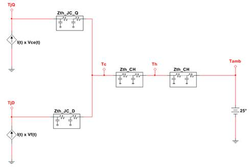 Understand the Thermal Effects of Power Electronics - National