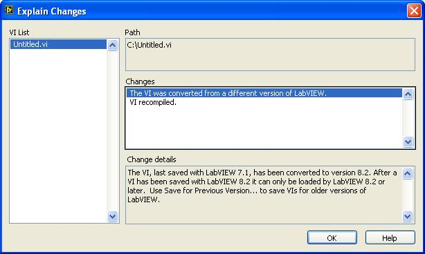 Recommendations When Using Multiple Versions of LabVIEW and LabVIEW