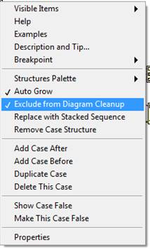 Automatically Clean Up Labview Block Diagrams National Instruments