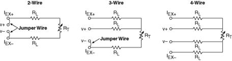 temperature measurements with thermistors how to guide national Electrical Transformer Symbol