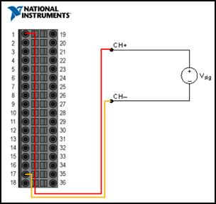 How To Measure Voltage National Instruments