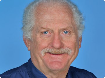 Dr. James Truchard will enter the stadium in grand style for his 2014 NIWeek keynote address.