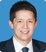 Doug Wang, National Instruments