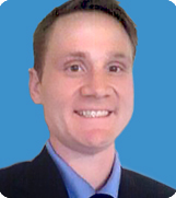 Chad Erickson, National Instruments