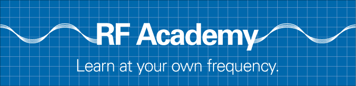 RF Academy - National Instruments
