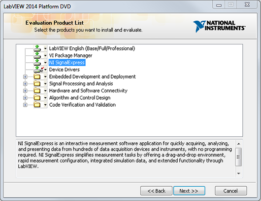 install drivers in labview xilusto rh xilusto weebly com labview start guide labview 2014 installation guide