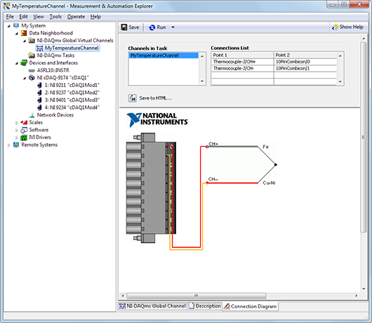 daq thermocouples 5 connecting thermocouple signals to a daq device national instruments thermocouple wiring diagram at bayanpartner.co