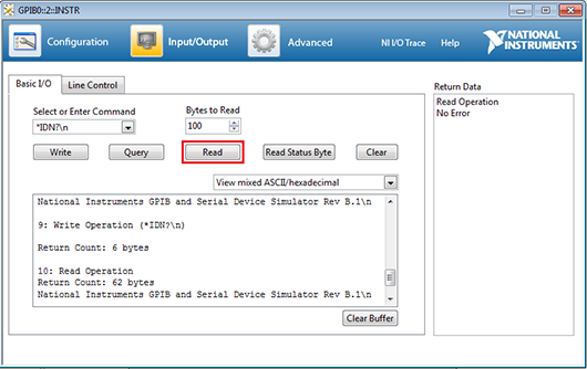 Installing GPIB-USB Controllers - National Instruments