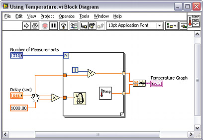 LabVIEW Environment Basics - National InstrumentsNational Instruments